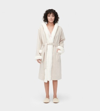 UGG Duffield Deluxe II Robe