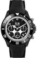 Ice Watch Ice-Watch - 014216 - ICE dune - Black - Large - Chrono