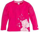Prinzessin Lillifee Girl's L Longsleeve Print Lillifee Gr Long-Sleeved T-Shirt