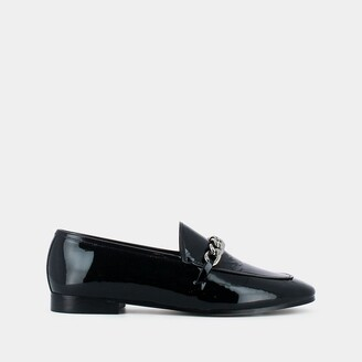 Jonak Semprain Patent Leather Loafers