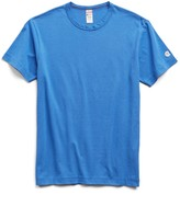 Todd Snyder + Champion Champion Basic Jersey Tee in Yacht Club Blue