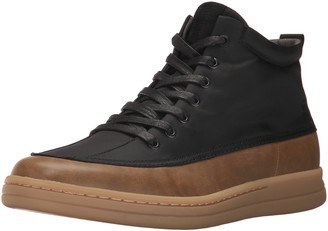G Star Men's ARC Black Sneaker 46 Regular EU (13 US)