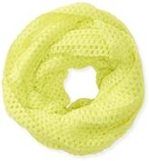 Aeropostale Open-Knit Infinity Scarf
