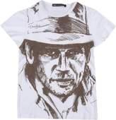 Daniele Alessandrini T-shirts - Item 12035862