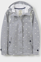 Joules Waterproof Print Jacket