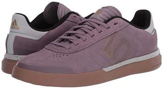Five Ten Sleuth DLX (Legacy Purple/Matte Gold/Gum) Women's Shoes