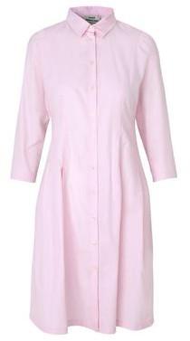 Mads Norgaard Dumalla Dress Soft Rose - Size 6