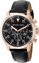 Michael Kors Men's Gage Watch MK8535