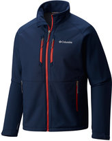 Columbia Men's Get A Grip Thermal Coil Softshell Jacket
