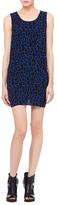 Bella Luxx Sleeveless Shift Dress
