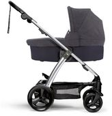 Mamas and Papas Mama & Papas Sola2 Stroller in Denim with Bassinett