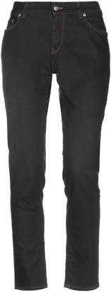 DEPARTMENT 5 Denim pants - Item 42713002RC