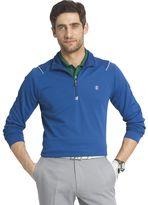 Izod Men's Classic-Fit Performance Golf Quarter-Zip Pullover