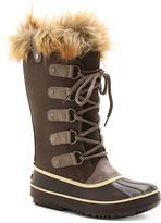 Esprit Gray Edith Boot