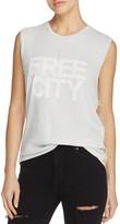 Freecity Free City Str8up Golden Pin Tank