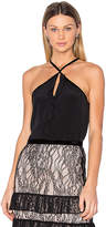Alexis Tulla Tank in Black. - size L (also in M,XS)