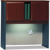 Bush BUSINESS FURNITURE SERIES A:36-inch HUTCH