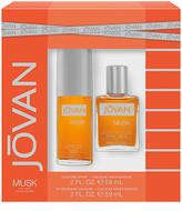 Jovan Men's Fragrance Set 2 Piece