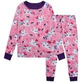 Hatley HatleyGirls Winged Unicorns Pyjamas