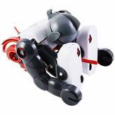 Asstd National Brand Edutoys Tumbling Robot