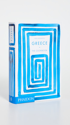 Books with Style Greece: The Cookbook