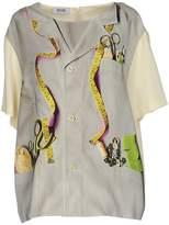 Moschino Cheap & Chic MOSCHINO CHEAP AND CHIC Shirts - Item 38645947