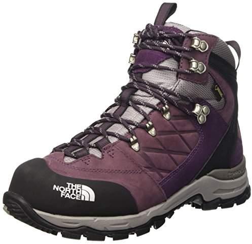 The North Face W Verbera Hiker II GTX, Women's High Rise Hiking Shoes,(36 EU)