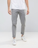 Selected Homme Skinny Fit Chino With Stretch