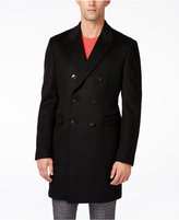 Lauren Ralph Lauren Lawrenceville Solid Classic-Fit Overcoat