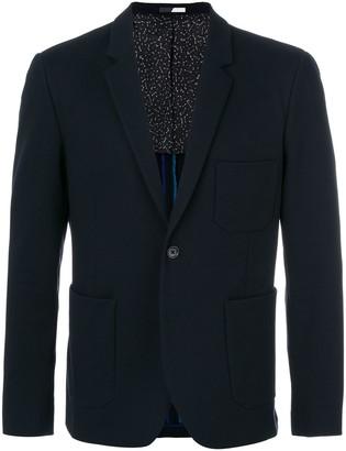 Paul Smith handkerchief blazer