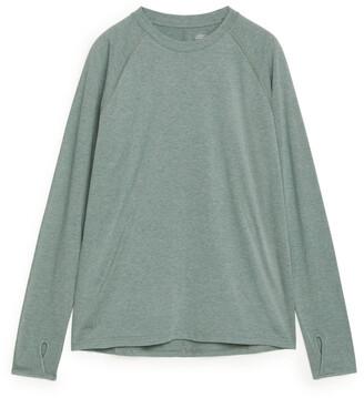 Arket Long Sleeve Training T-Shirt