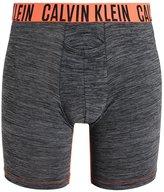 Calvin Klein Underwear Shorts Mottled Dark Grey