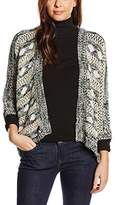 Passport 506265–161 Z Women's Cardigan - White -