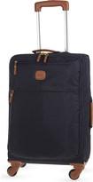 Bric's Brics X-Travel four-wheel suitcase 55cm