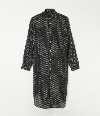 Vivienne Westwood Shirt Dress Black/White