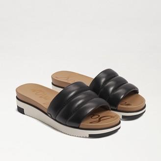 Sam Edelman Annalisa Padded Strap Slide Sandal