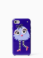 Kate Spade Make your own monster iphone 7 case