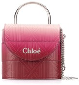 Chloé small Aby Lock crossbody bag