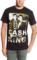 Zion Rootswear Cash and the King