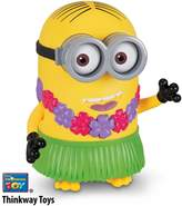 Despicable Me 3 Talking Hula Dave Minion 7.25inch Action Figure