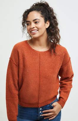 rhythm Silverlake Knit Sweater