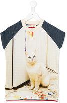 Anne Kurris Jane Art Cat dress