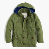 J.Crew Kids' field mechanic jacket