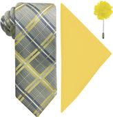 Jf J.Ferrar Grid Tie Set