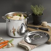 All-Clad 7 Quart Stockpot with Lid