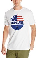 Rip Curl Men's Freedom Premium T-Shirt