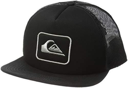 f9a3d0bf Quiksilver Black Men's Hats - ShopStyle