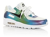 Nike Unisex Air Max 90 20 Low Top Sneakers - Big Kid