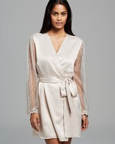 Flora Nikrooz Showstopper Cover Up Robe