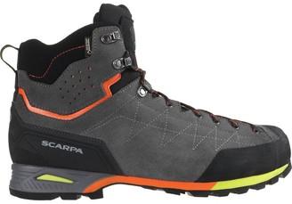 Scarpa Zodiac Plus GTX Backpacking Boot - Men's